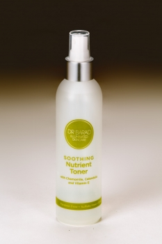 Soothing Nutrient Toner with Chamomile, Calendula and Vitamin E